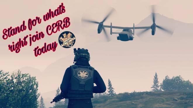 GTA: Promotions - CERB recruitment  image 2