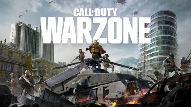 Moot: News Picks - The Daily Moot: Warzone Mobile image 2