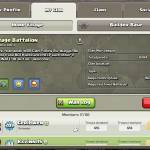 Looking for a clan?
