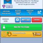 Come join my clan