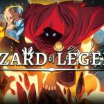 First Impressions: Wizard of Legend