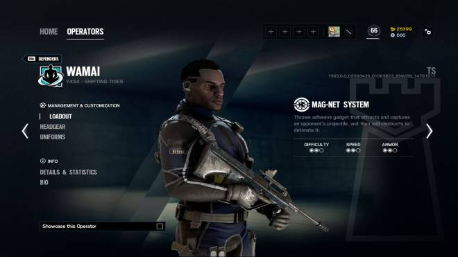 Rainbow Six: Guides - Guide to Playing Wamai on Consulate image 3