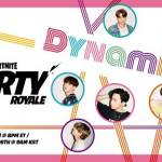 The Daily Moot: BTS x Fortnite Collaboration