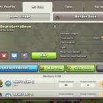 ACTIVE CLAN DAILY WARS
