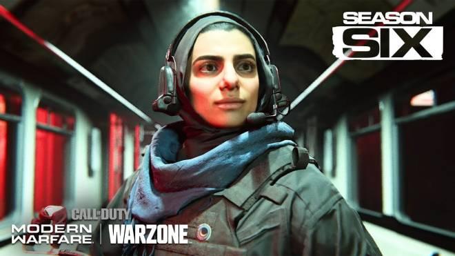 Moot: News Picks - The Daily Moot: Modern Warfare & Warzone Season 6 image 2