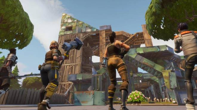 Fortnite: General - ⚠My survival guide for Chapter 2 Season 4⚠ image 2