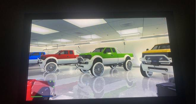 GTA: General - Trade Modded cars? dont have much but  image 4