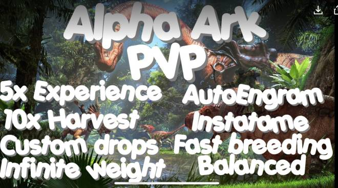 ARK: Survival Evolved: General - Unofficial PC Session  image 2