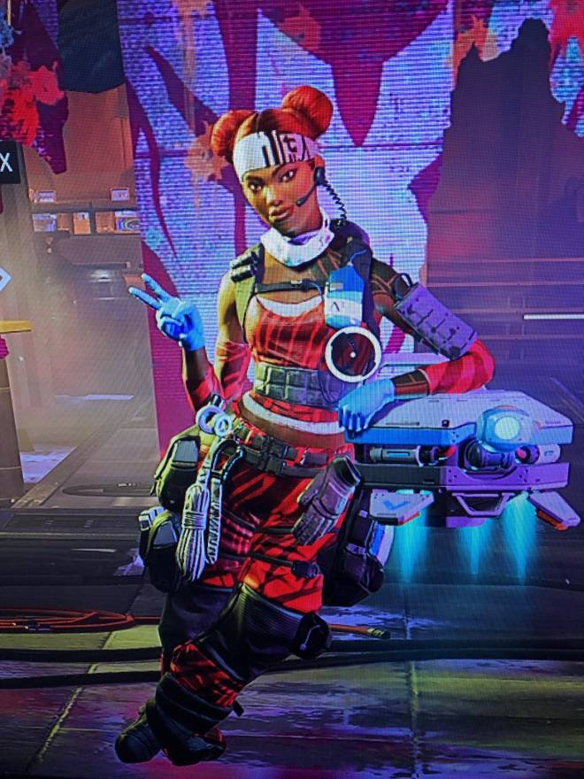 Apex Legends: General - I'm looking for a bronze rank player or a just someone to play with  image 2