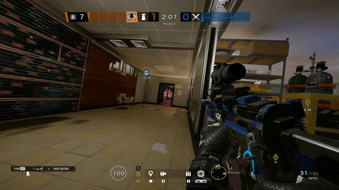 Rainbow Six: Guides - Guide to Playing Wamai on Coastline image 27