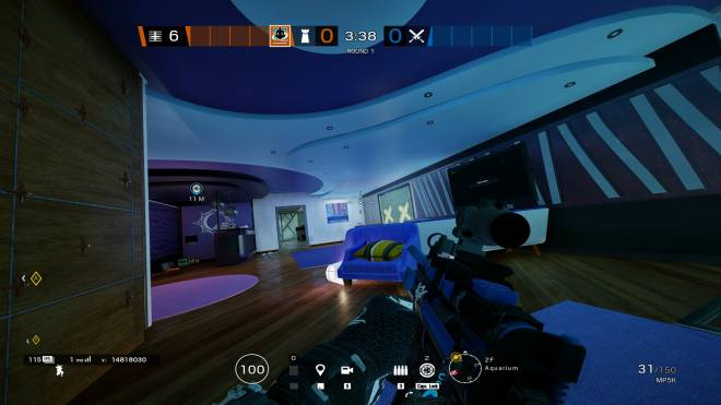 Rainbow Six: Guides - Guide to Playing Wamai on Coastline image 13
