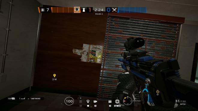 Rainbow Six: Guides - Guide to Playing Wamai on Coastline image 29