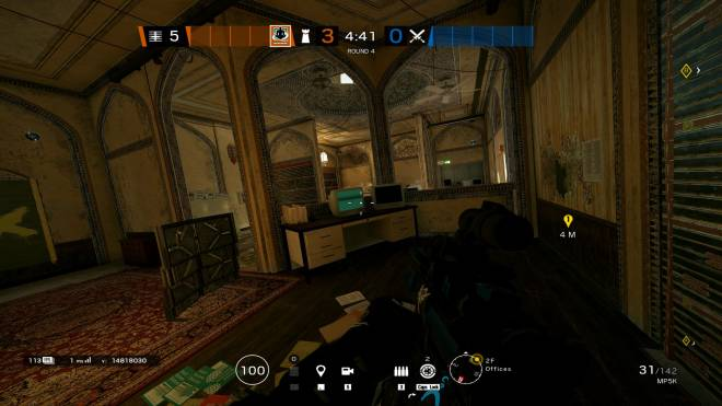 Rainbow Six: Guides - Guide to Playing Wamai on Border image 45