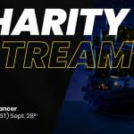 Requiem's Charity Stream, Giveaways & More