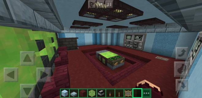 Minecraft: General - Among Us Build image 2