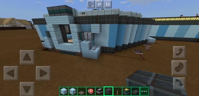 Minecraft: General - Sabotaging the doors! image 2