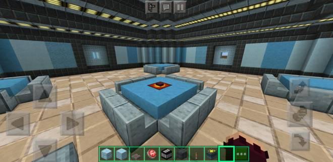 Minecraft: General - Sabotaging the doors! image 4