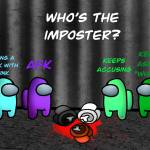 Who's The Imposter