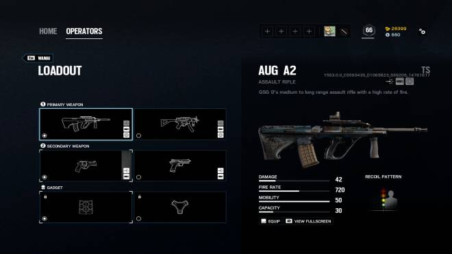 Rainbow Six: Guides - Guide to Playing Wamai on Theme Park image 5