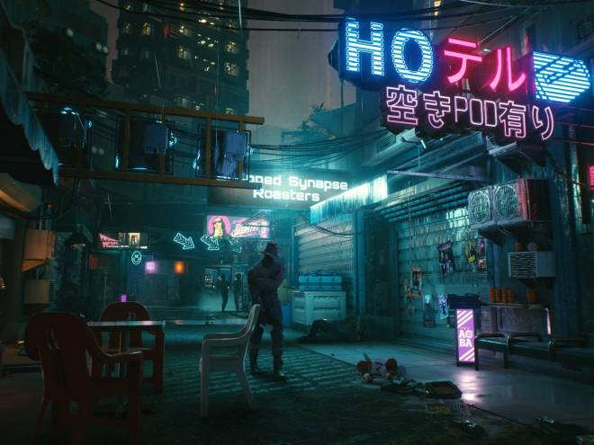 Moot: News Picks - The Daily Moot: Cyberpunk Crunch image 2