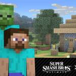 The Daily Moot: Super Smash Bros. Minecraft
