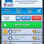 Do you need a clash royale clan?.