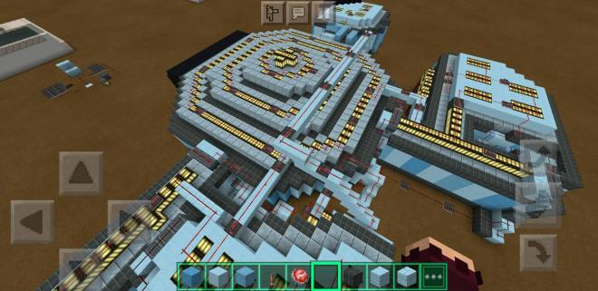 Minecraft: General - Hey look what i made! A MESS! image 3