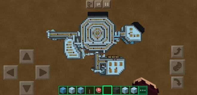 Minecraft: General - Hey look what i made! A MESS! image 2