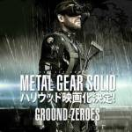 Ryan's Always Right: Metal Gear Solid V: Ground Zeroes