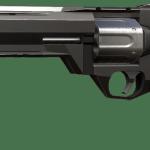 In Defense of Valorant's Sheriff