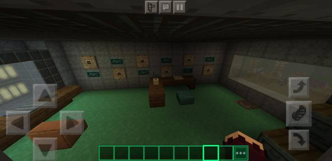 Minecraft: General - Finished all the ROOMS! image 11