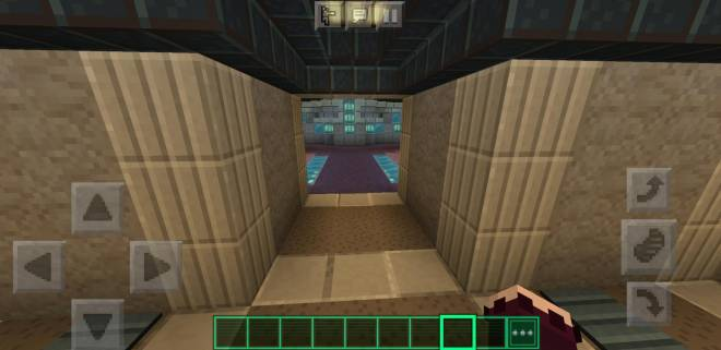 Minecraft: General - Finished all the ROOMS! image 7
