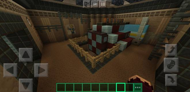 Minecraft: General - Finished all the ROOMS! image 5