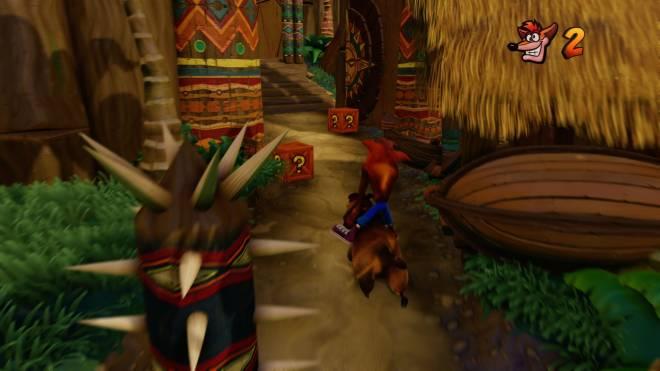 Indie Games: General - First Impressions: Crash Bandicoot N Sane Trilogy image 10
