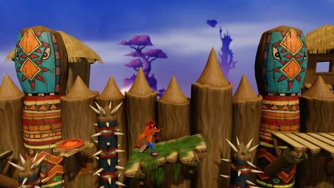 Indie Games: General - First Impressions: Crash Bandicoot N Sane Trilogy image 8