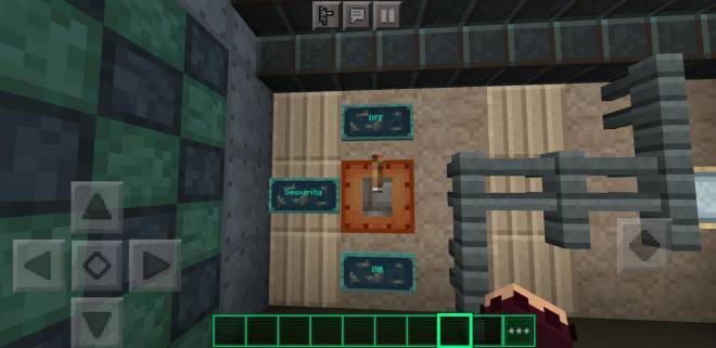 Minecraft: General - Updates on the Among Us Map image 2