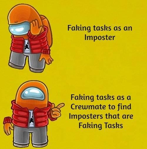Among Us: Posts - Among Us | Task Tier List (Polus) image 2