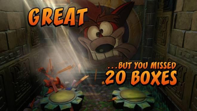 Indie Games: General - First Impressions: Crash Bandicoot N Sane Trilogy image 6