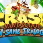 First Impressions: Crash Bandicoot N Sane Trilogy