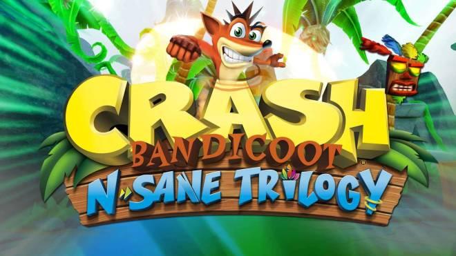 Indie Games: General - First Impressions: Crash Bandicoot N Sane Trilogy image 2