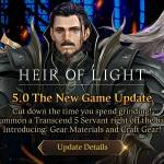 5.0 Update Patch Note