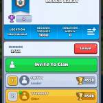Join our clan you must be active for 3 days of the week plz join