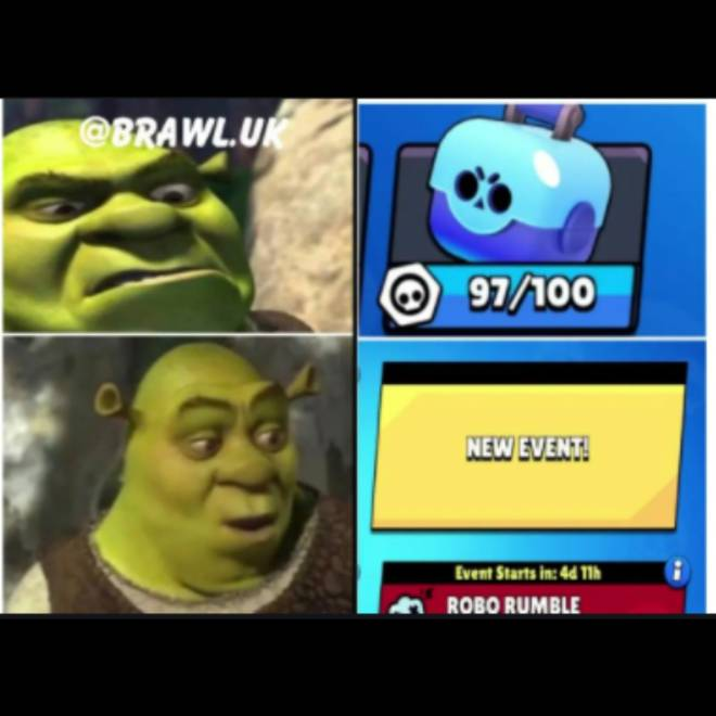 Brawl Stars: General - i think the image says for itself image 1
