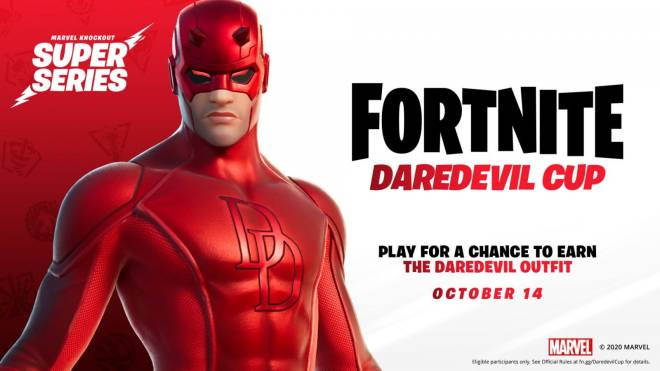 Moot: News Picks - The Daily Moot: Fortnite Daredevil Cup image 2