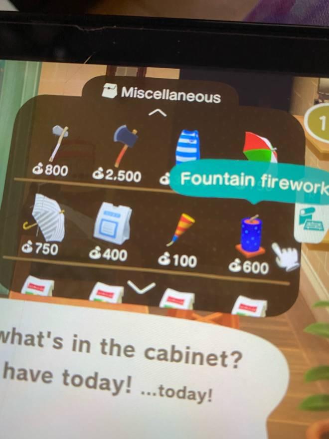 Animal Crossing: Posts - Sahara is HERE! image 2