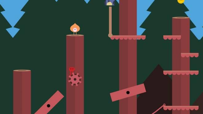 Indie Games: General - Ryan's Always Right: Pikuniku image 8