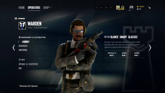 Rainbow Six: Guides - Guide to Playing Warden on Chalet image 3
