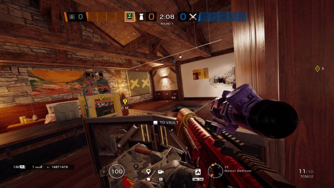Rainbow Six: Guides - Guide to Playing Goyo on Chalet image 11