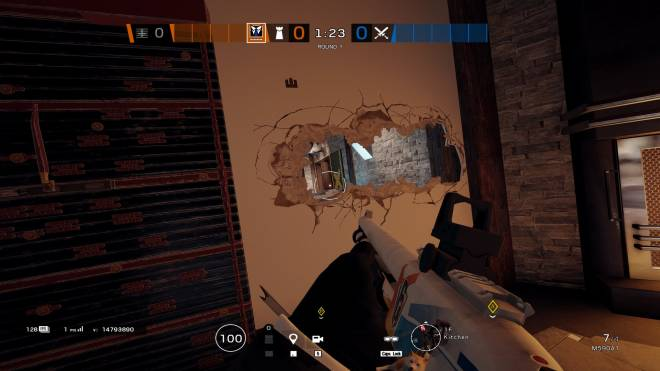 Rainbow Six: Guides - Guide to Playing Warden on Chalet image 41