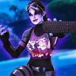 I just got my keyboard and mouse and I can play for a week rn and I need help I play on ps4 btw